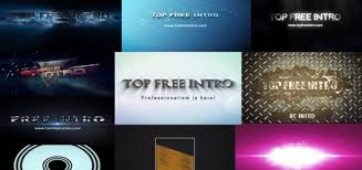 top 10 free intro templates 2016 after effects topfreeintro com