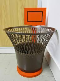 panier de basket bureau le grain de malice tête de raquette