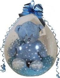 teddy bears inside balloons bucketlist be given a teddy inside a balloon jespey