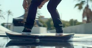 lexus hoverboard future is lexus u0027 crazy hoverboard really frictionless wired