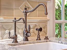 choosing a kitchen faucet choosing a kitchen faucet learning about faucet mounting styles