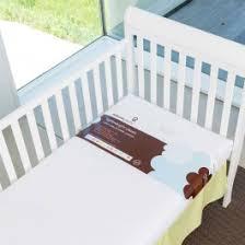 2 In 1 Crib Mattress Naturepedic Lightweight Organic Baby Crib Toddler Mattress