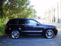 jeep lowered dub3c 2008 jeep grand cherokee specs photos modification info at