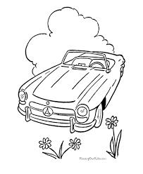 free printable car coloring 015