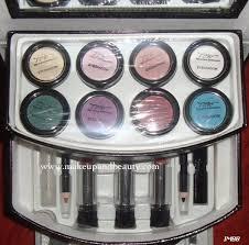 kit will indian bridal makeup brushes