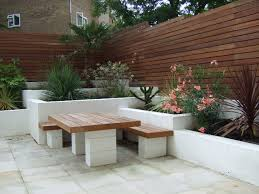 modern garden wall wall walls blocks residential u0026 plants photo