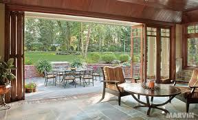 Bifolding Patio Doors Bifold Patio Door Design Ideas Advice For Your Home Decoration