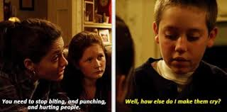 Shameless Meme - why carl is the best character on shameless