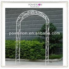 wedding arch for sale outdoor white iron wedding arches buy wedding arches white metal