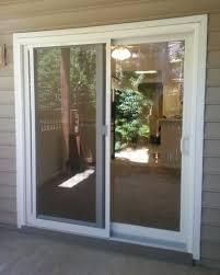 Sliding Patio Door Reviews by Andersen 200 Series Narroline Gliding Patio Door Reviews