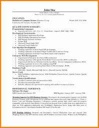 free sample vb dotnet programmer sample resume resume sample