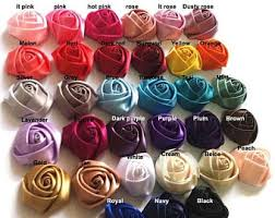 wholesale roses satin roses etsy