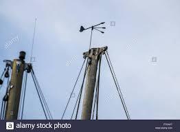 Nautical Weathervane Weather Vane Sailing Boat Stock Photos U0026 Weather Vane Sailing Boat