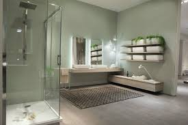 latest trends in decorating and design for modern bathrooms