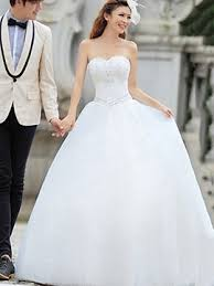 ball gown wedding dresses for sale online ericdress com