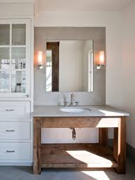 delightful innovative wood bathroom vanity wood