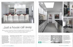kitchen remodeling magazine three kitchen renovation ideas in make