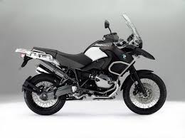2012 bmw r1200gs adventure triple black review