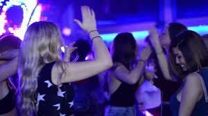 torrent night club youtube