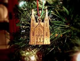 andrew s catholic church ornament virginia