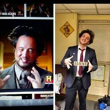 irti funny picture 5603 tags ancient aliens halloween