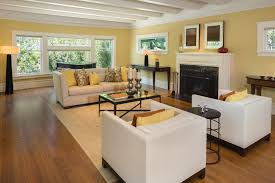 yellow livingroom best living room colors for 2018