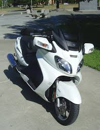 2012 suzuki burgman 650 executive review top speed