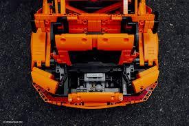 technic porsche 911 gt3 rs here s why the porsche 911 gt3 is actually so impressive