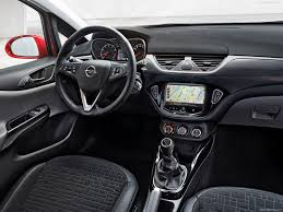 opel karl interior opel corsa 2015 pictures information u0026 specs