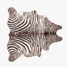 Zebra Print Rug With Pink Trim Rugs Zara Home Autumn Winter 2017 Collection