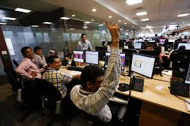 wipro buyback reliance profit help nifty clock third weekly gains