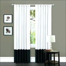 White And Navy Curtains Blue And White Curtains Navy Blue And White Curtains Size Of