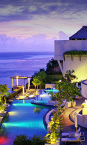 bali resort all inclusive luxury bali private villas