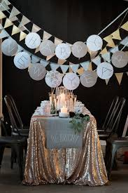 New Years Table Decorating Ideas by The 25 Best New Years Eve Decorations Ideas On Pinterest Nye