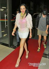 hongkong short hair style hong kong actress short hairstyle 2013