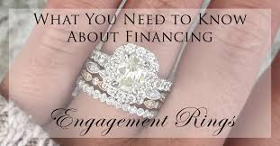 financing an engagement ring finance engagement rings raymond jewelers