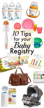 top baby registries chasing davies the top 10 items to add to your baby registry