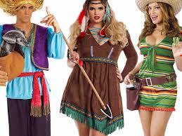 Distasteful Halloween Costumes Offensive Halloween Costumes 2017 Business Insider