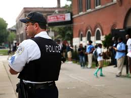 the obama administration funds police officers in schools msnbc