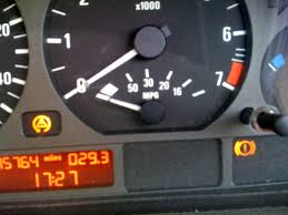 warning lights on bmw 1 series dashboard dashboard warning light 318ti org forum