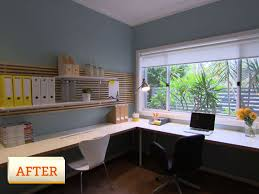 Home Office Design Challenge Network Ten - Home office design