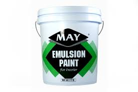 Acrylic Emulsion Paint For Interior Rpsc Intertrade