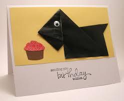 card invitation design ideas how to make an origami birthday pop