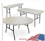 tables by size 6 foot by 18 inch wide classroom tables trident