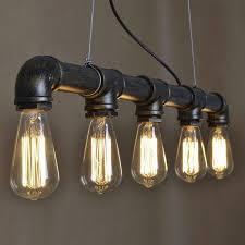 industrial pipe light fixture plumbing pipe light fixture plumbing pipe light fixture light