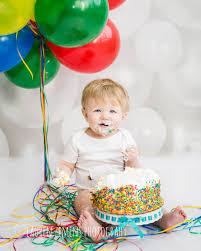 baby birthday henry is 1 metro detroit photographer zemens photography