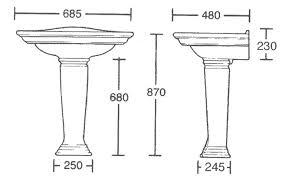 cuisine handicap norme lavabo handicap norme affordable norme hauteur lavabo norme