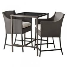 3 Piece Bar Height Patio Set Lovely 3 Piece Patio Bar Height Bistro Set Concept Curtain And 3