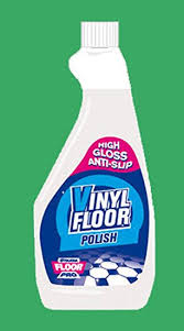 floor pro vinyl floor 500ml amazon co uk kitchen home