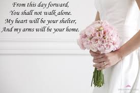 marriage ceremony quotes wedding day quotes sayings wedding day picture quotes page 2